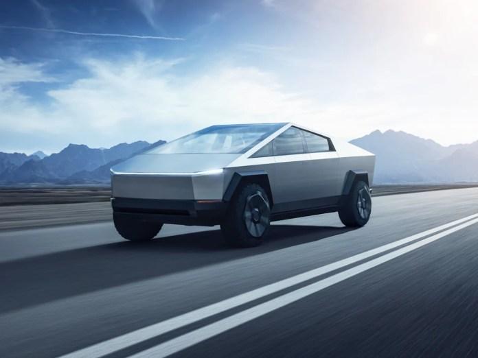 Tesla Cybertruck Elon Musk S Pickup Truck Has Arrived Wired