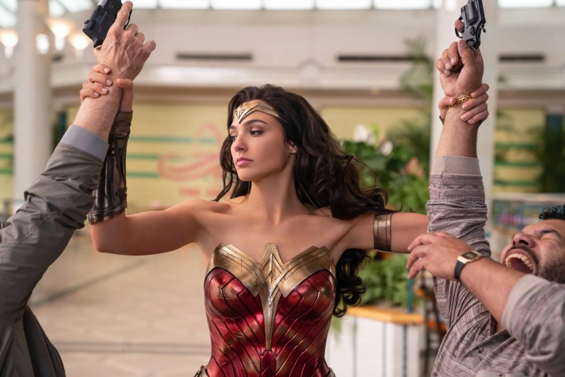 Wonder Woman 1984 Is Being Delayed | WIRED