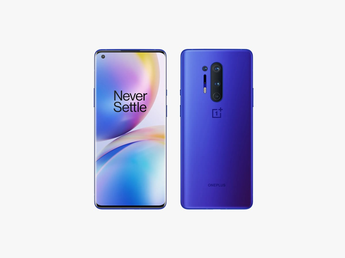 OnePlus 8 and OnePlus 8 Pro Review: Superb, But No Bargain | WIRED