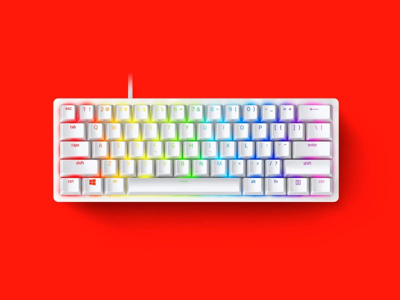 Razer Huntsman Mini Keyboard