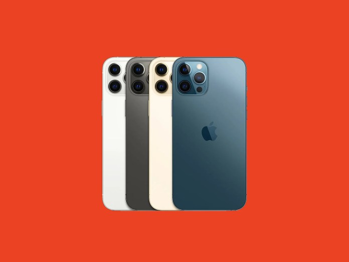 Apple Iphone 12 Pro Max Review The Night King Wired