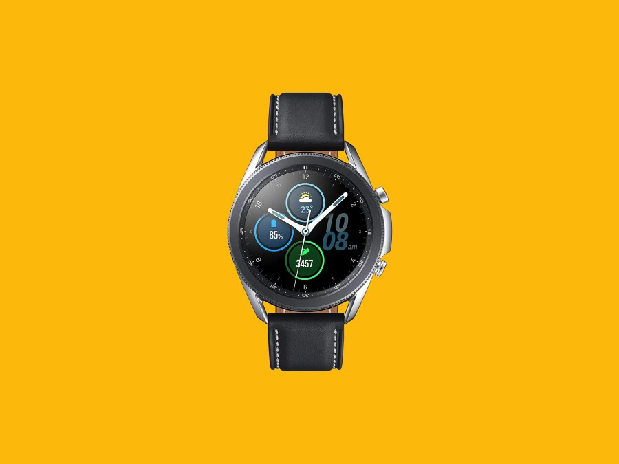 The 6 Best Smartwatches (2021): Apple Watch, Samsung, Wear OS | WIRED