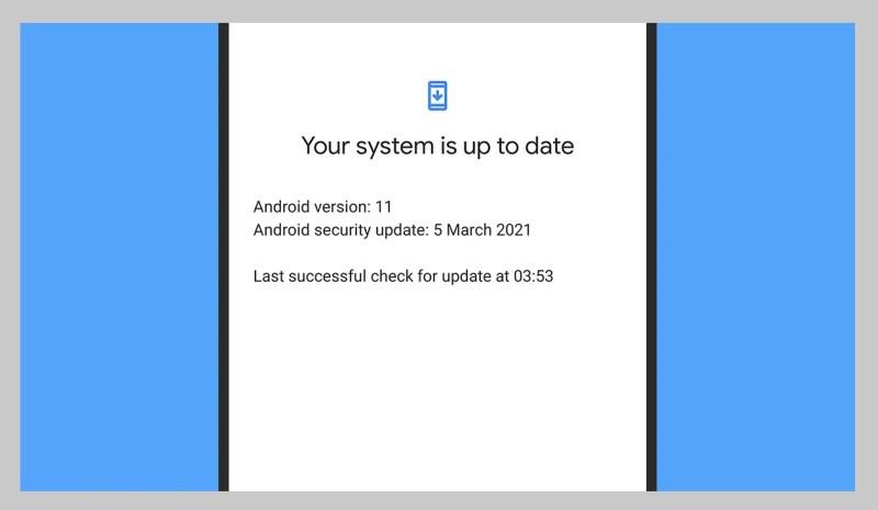pUna volta terminato il programma beta di Android, verrai trasferito al software finito. p
