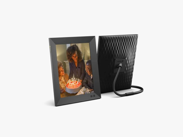 Nixplay Digital Picture Frame