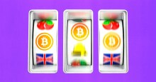 Twitch Streamers Rake in Millions With a Shady Crypto Boom game