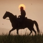 In 'Red Dead Redemption,' the Wild West Is a Refuge 💥😭😭💥