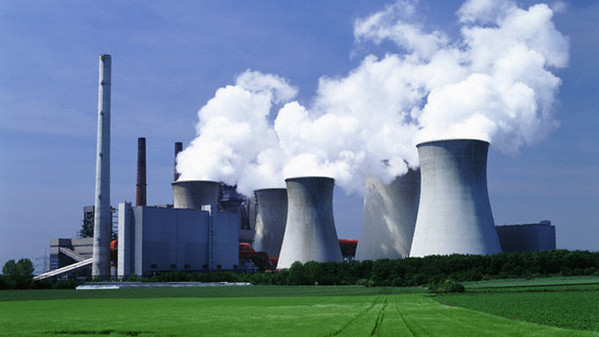 Il Nucleare In Balia Del Clima Analisi Wired It