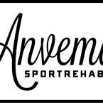 Anvema Sportrehab Logotyp