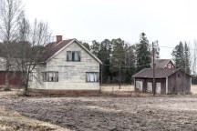 Obebott hus
