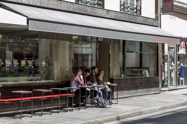Pain de Sucre -BAKERY 14 Rue Rambuteau, Paris, Île-de-France