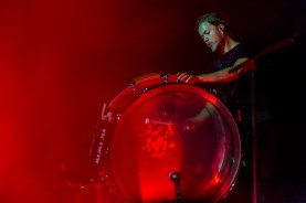 Imagine Dragons at Globen, Stockholm.
