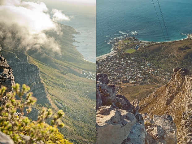 Lifestyle Picnic Amp Table Mountain Cableway YSP