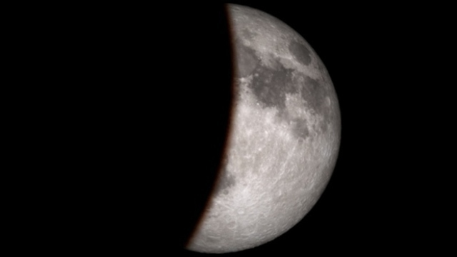 Super blood wolf moon eclipse coming in January