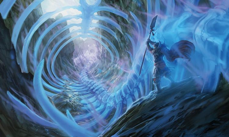 Resultado de imagen de mtg nexus of fate