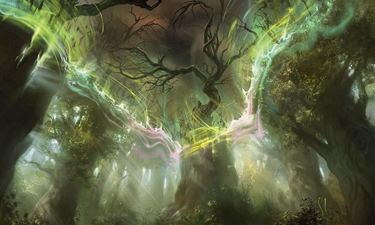 Resultado de imagen de the great aurora art