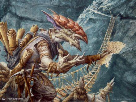 Image result for goblin guide art