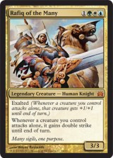 Magic The Gathering - From The Vault: Legends Review 25