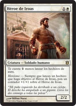 Héroe de Iroas