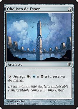 Obelisco de Esper