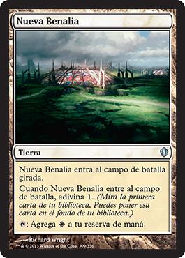 Nueva Benalia