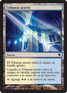 Tribunal azorio