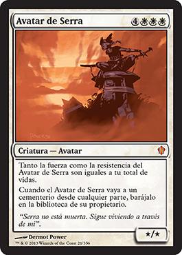 Avatar de Serra