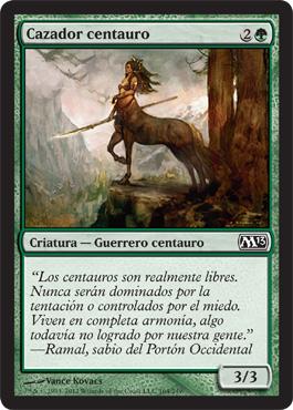 Cazador centauro