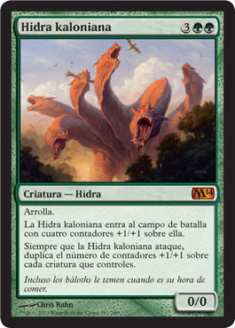 Hidra kaloniana