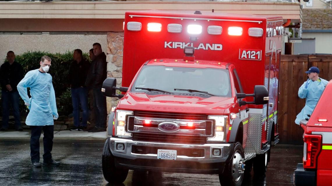 Coronavirus claims lives of more than a dozen Life Care ... on Life Care Center Of Kirkland id=66454