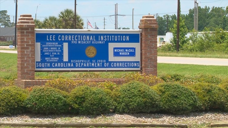 Image Result For Lee Correctional Institution