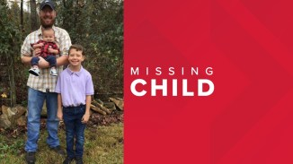 Missing SC 9-year-old last seen Saturday morning found safe