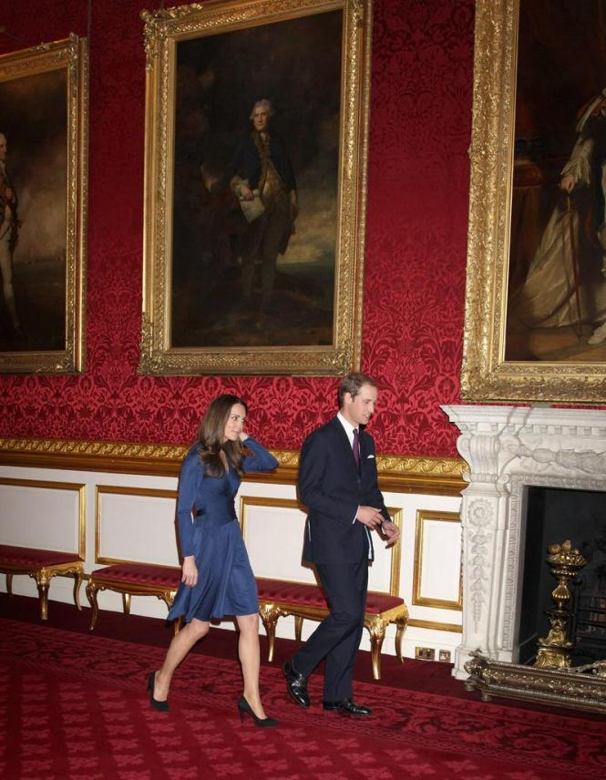 Prince William And Kate Middleton S