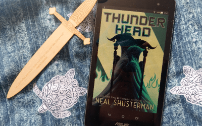 Thunderhead by Neal Shusterman – Book Review