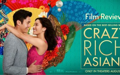 Crazy Rich Asians – Film Review