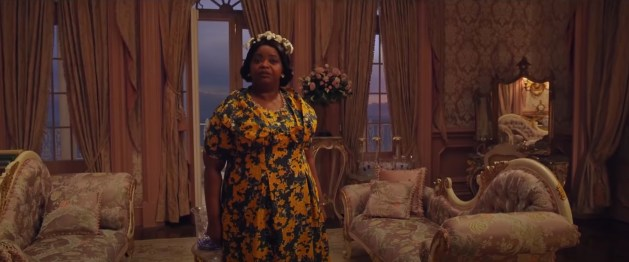octavia spencer the witches