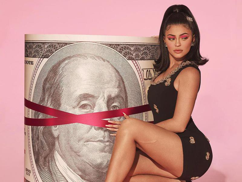 How Kylie Jenner Became the Most Powerful Kardashian   Work + Money