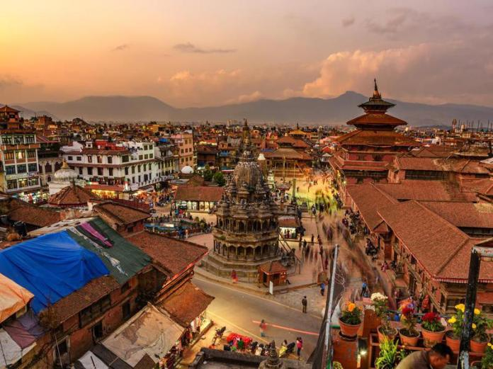 Renting a spot in Nepal costs pennies on the dollar relative to the U.S. A rental home inside a city like Kathmandu runs up to $272 per month.