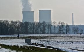 elektrownia jądrowa / autor: Pixabay