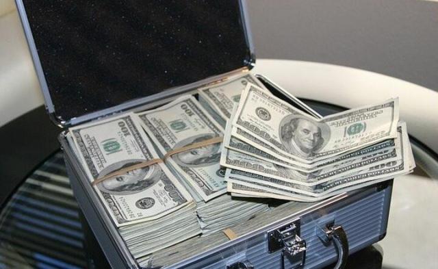 pieniądze / autor: Pixabay