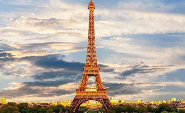 Paryż  / autor: Pixabay
