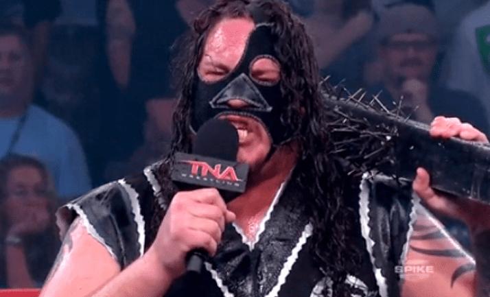 Does Abyss Regret Not Going to WWE? - WrestlingRumors.net