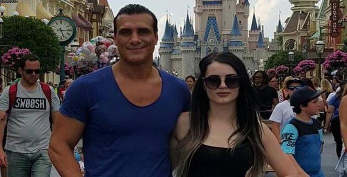 VIDEO: Alberto Del Rio's Explosive Allegations Against Paige