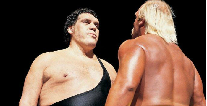 VIDEO: WWE Discusses The Most Important Match Ever