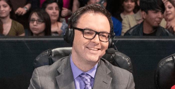 Mauro Ranallo Returning To Wrestling For Huge Match