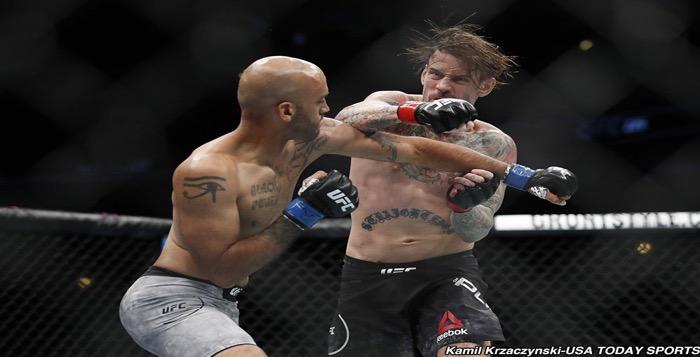 Surprising Update On CM Punk's UFC Career