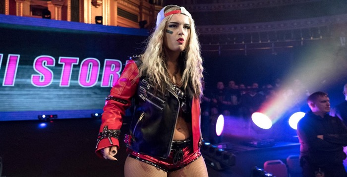 New NXT Wrestlers Get Dark Match Tryouts Before SmackDown