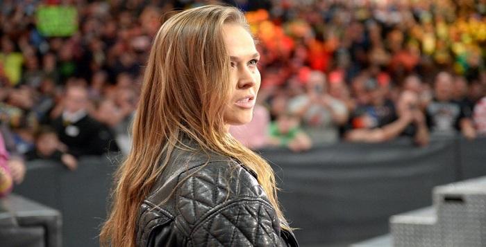 WWE President Says Ronda Rousey Will Return
