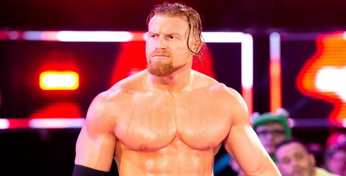 WWE Was Very Confused Over Another Released Wrestler