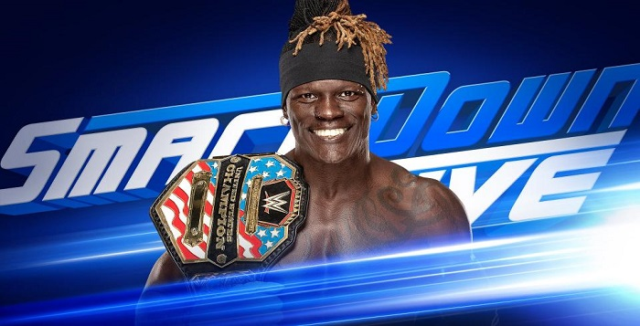 How R-Truth Accidentally Won The US Title
