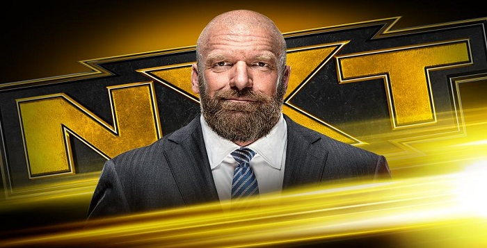Triple H Gives Some Controversial Comments On NXT Fans